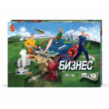 """Настільна гра """"Бізнес"""", Danko Toys, DTG 23-U"""