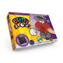 """Набір для творчості """"Годинник"""" Creative Clock, Danko Toys, CC-01-03"""