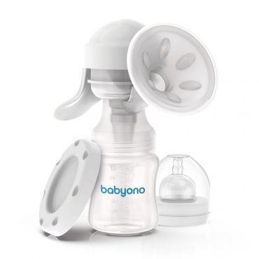 Ручний молоковідсмоктувач, BabyOno, 301