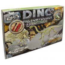 """Набор для проведения раскопок """"Dino Paleontology"""", Danko Toys, DP-01-05"""