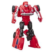 Трансформер Energon Igniters Speed Series Cliffjumper, E0743/E0691