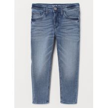 Джинси Relaxed Tapered Fit для хлопчика, H&M, 0739139001