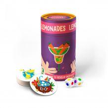"""Настільна гра """"Лимонади"""", Dodo, 300208"""