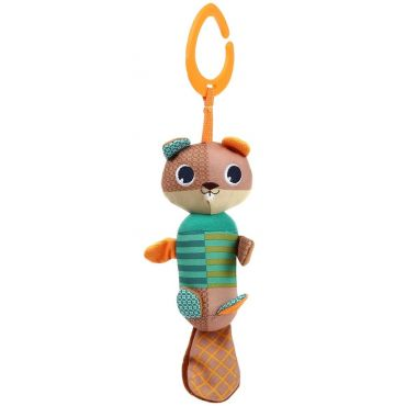 Іграшка-підвіска дзвіночок Бобрик TinyLove, 111440E001