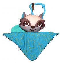 Іграшка-підвіска розвиваюча Єнот, TinyLove, 111100