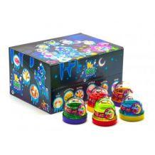 Антистресс-лизун с конфетти Mr.Boo, ОКТО, 80028