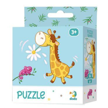 """Пазл """"Жирафа"""" 16ел., Dodo, 300163"""