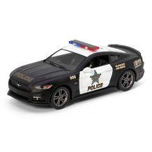 Модель Kinsmart Ford Mustang GT (Police), KT5386WP
