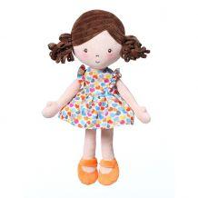 """Іграшка-обнімашка """"Лялька Оленка"""", BabyOno, 1157"""