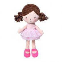 """Игрушка-обнимашка """"Кукла Лена"""", BabyOno, 1237"""