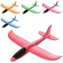 Іграшка Літак пінопласт, Toys, CH34