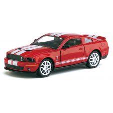 Модель Kinsmart 2007 Shelby GT500, KT5310W