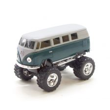 Модель Kinsmart Volkswagen Classical Bus, KT5060WB
