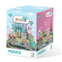 "Пазл ""Париж"" 120ел, Dodo, 300169"