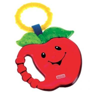 Прорізувач Яблуко Fisher-Price, 4385