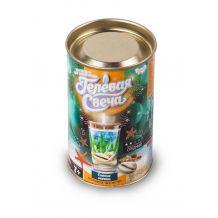 """Набір креативної творчості """"Гелева свічка"""" в тубусі, Danko Toys, GS-01-03"""