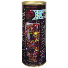 """Набір для декорування """"Crystal Vase"""", Danko Toys, CV-01-01"""