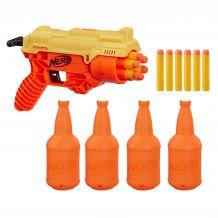 Набір для стрільби по мішенях із бластера Nerf Alphastrike Cobra RC-6, Hasbro, E7857