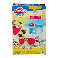 "Набір пластиліну Play-Doh ""Попкорн"", E5110"