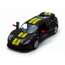 Модель Kinsmart 2012 Lotus Exige S w/printing, KT5361W