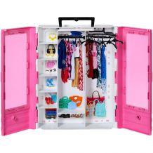 Набір шафа-валіза Barbie, GBK11