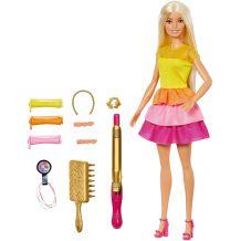 """Лялька Barbie """"Розкішні локони"""", Mattel, GBK24"""