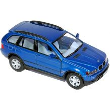Модель Kinsmart BMW X5, KT5020W