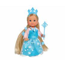 Evi Love Лялька Єва з довгим волоссям , Simba, 105733363