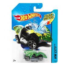 Машинка що змінює колір Vampyra Hot Wheels, BHR15/ BHR44