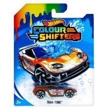 Машинка що змінює колір Trak-Tune Hot Wheels, BHR15/GBF25
