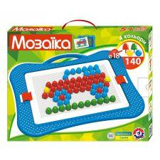 """Игрушка """"Мозаика 6"""", ТехноК, 3381"""