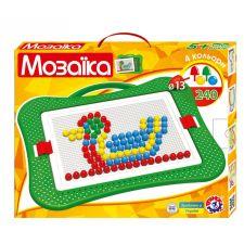 """Игрушка """"Мозаика 5"""", ТехноК, 3374"""