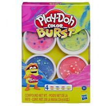 """Набір Play-Doh """"Вибухові кольори"""", Hasbro, E8060"""