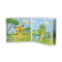 Книжка-игрушка для ванной, 6+, Baby Team, 8742