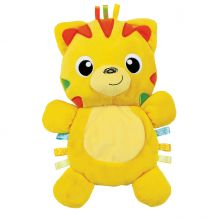 "М'яка іграшка-обнімашка ""Тигреня"", Smily Play, 000196"