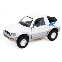 Модель Kinsmart Toyota Rav4 (Concept), KT5011W