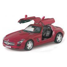Модель Kinsmart Mercedes-Benz SLS AMG, KT5349W