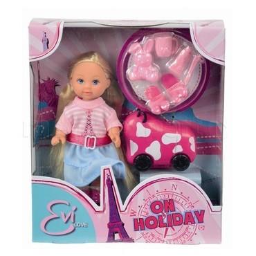 Лялька Еві на канікулах, 105730942
