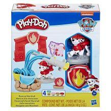 "Набір Play-Doh ""Щенячий патруль"", Hasbro, E6887"