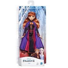 Лялька Frozen 2 Анна 28 см, Hasbro, E5514/E6710