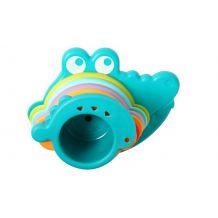"Іграшка для ванни ""Alligator"", Baby Mix, HS0226"