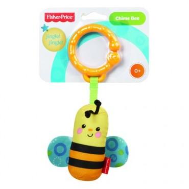 Погремушка Пчела Fisher-Price, CCG02
