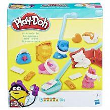 """Игровой набор Play Doh """"Ветеринар"""", C3303"""