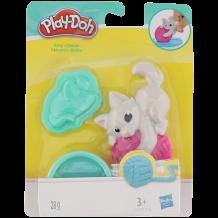 """Игровой мини-набор Play Doh """"Котенок"""", E2237/E2124"""
