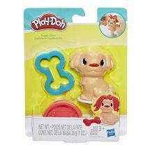 """Игровой мини-набор Play Doh """"Собачка"""", E2238/E2124"""