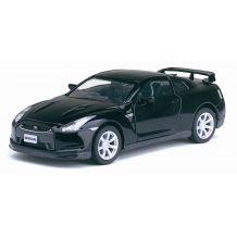 Модель Kinsmart 2009 Nissan GT-R R35, KT5340W