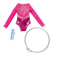 "Одяг для Барбі ""Гімнастка"", Mattel, FND49/FXH99"