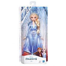 Лялька Frozen 2 Ельза 28 см, Hasbro, E5514/E6709