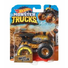 "Машина-позашляховик Loco Punk Hot Wheels серії ""Monster Trucks"" Hot Wheels, FYJ44/GJF25"