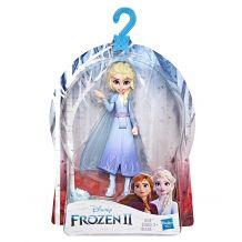 Ігрова фігурка Frozen 2 Ельза, Hasbro, E5505/E6305